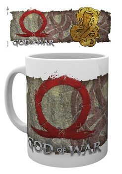 God of War - Norse Mug