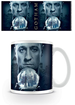 Gotham - Mad City Mug