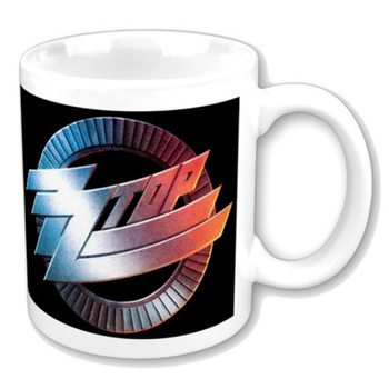 Green Day – Band Logo Mug