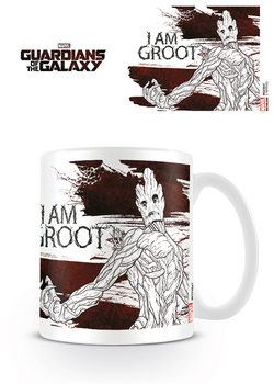 Guardians Of The Galaxy - I Am Groot Mug
