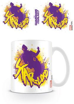 Guardians of the Galaxy - Star Lord Mug