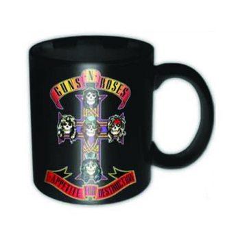 Guns N Roses – Appetite Mug