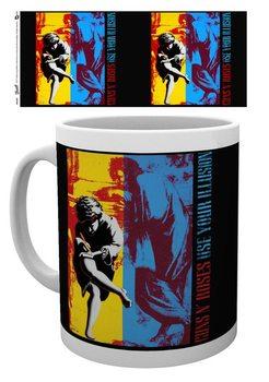 Guns N Roses - Ilusions Mug