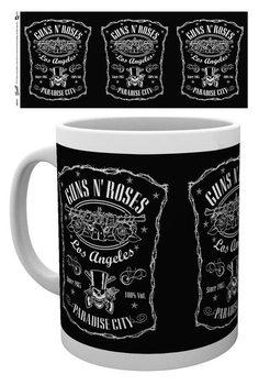 Guns N Roses - LA (Bravado) Mug