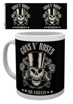 Guns N Roses - Vegas (Bravado) Mug