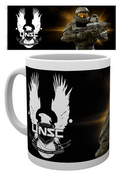 Halo - Shoot Mug