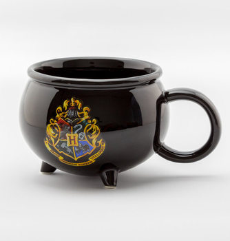 Harry Potter - Cauldron 3D Mug