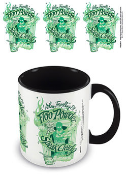 Harry Potter - Floo Powder Mug