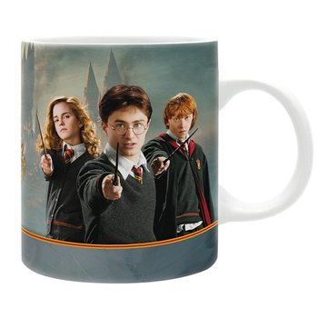 Harry Potter - Harry & Co Mug