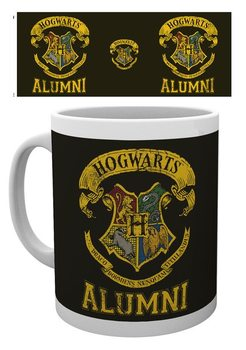 Harry Potter - Hogwarts Alumni Mug