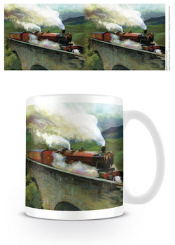 Harry Potter - Hogwarts Express Landscape Mug