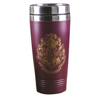 Travel mug Harry Potter - Hogwarts