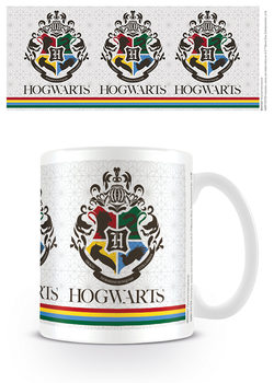Harry Potter - Hogwarts Stripe Mug