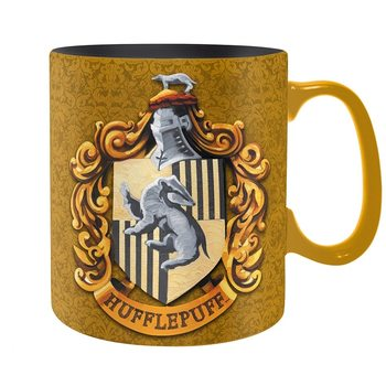 Cup Harry Potter - Hufflepuff