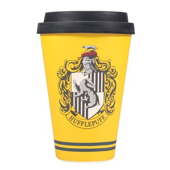 Eco mug Harry Potter - Hufflepuff