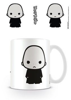 Harry Potter - Kawaii Lord Voldemort Mug