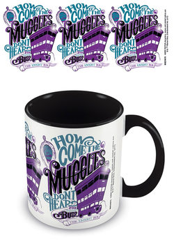 Harry Potter - Knight Bus Mug