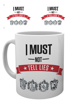 Harry Potter - Lies Mug