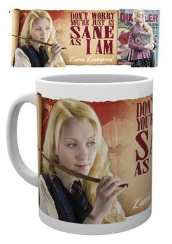 Harry Potter - Luna Mug