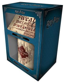 Harry Potter - Marauders Map Mug
