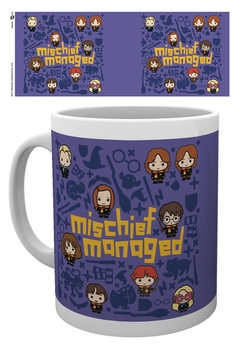 Harry Potter - Mischief Managed Mug
