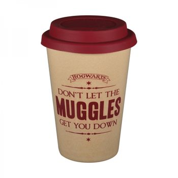 Eco mug Harry Potter - Muggles