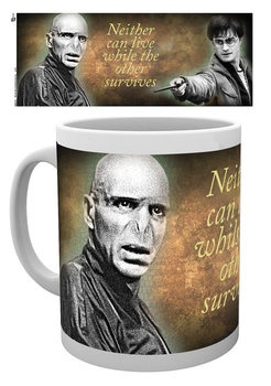 Harry Potter - Prophecy Mug