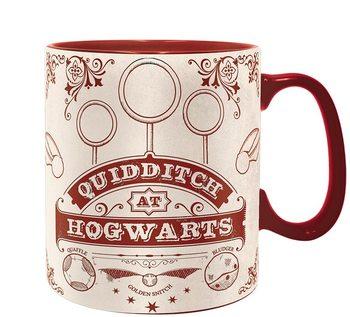 Harry Potter - Quidditch Mug