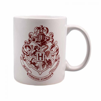 Harry Potter - Rather Be At Hogwarts Mug