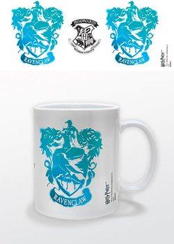Harry Potter - Ravenclaw Stencil Crest Mug