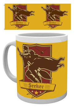 Harry Potter - Seeker Mug