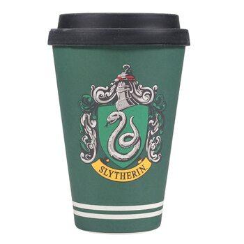 Harry Potter - Slytherin Mug