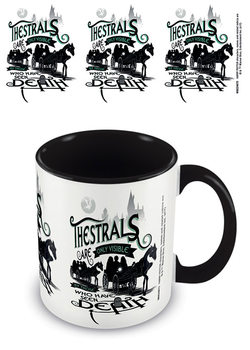 Harry Potter - Thestrals Mug