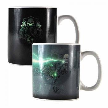 Harry Potter - Voldemort Mug