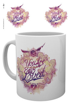 Harry Potter - You Are So Loved Mug