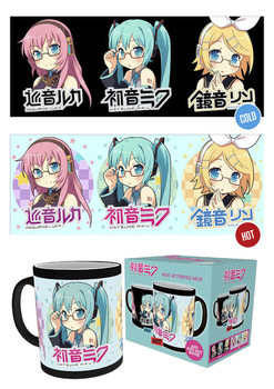 Hatsune Miku - Characters Mug