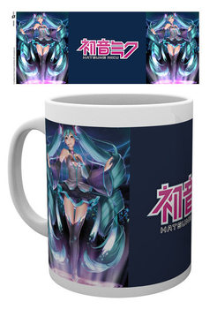 Hatsune Miku - Projection Mug