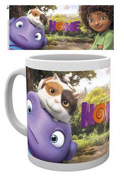 Home (Movie 2015) - Logo Mug