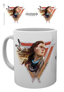 Horizon Zero Dawn - Aloy Mug