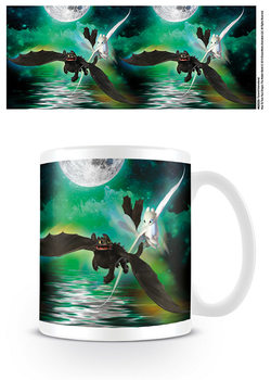 How To Train Your Dragon 3 - Together Mug
