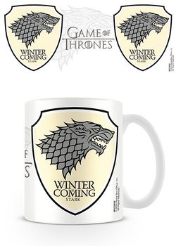 Hra o Trůny - Game of Thrones - Stark Mug
