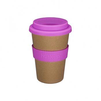 Huskup - Spring Crocus Mug