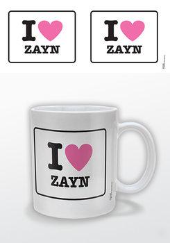 I love Zayn Mug