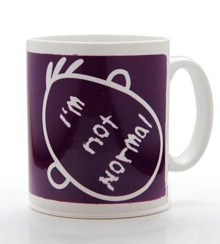I'm Not Normal Mug