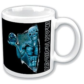 Iron Maiden - Different World Mug