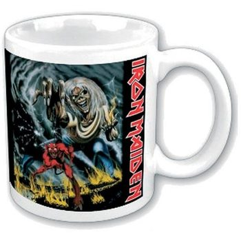 Iron Maiden - Number of the Beast Mug