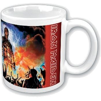Iron Maiden – Wicker Man Mug