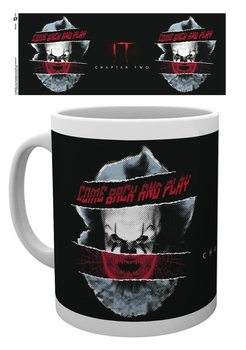 IT: Chapter 2 - Play Mug