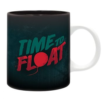 It - Time to Float Mug