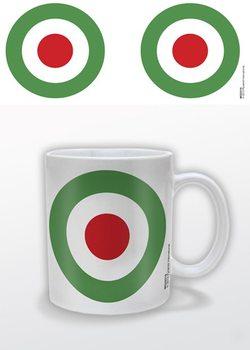 Italian Target Mug